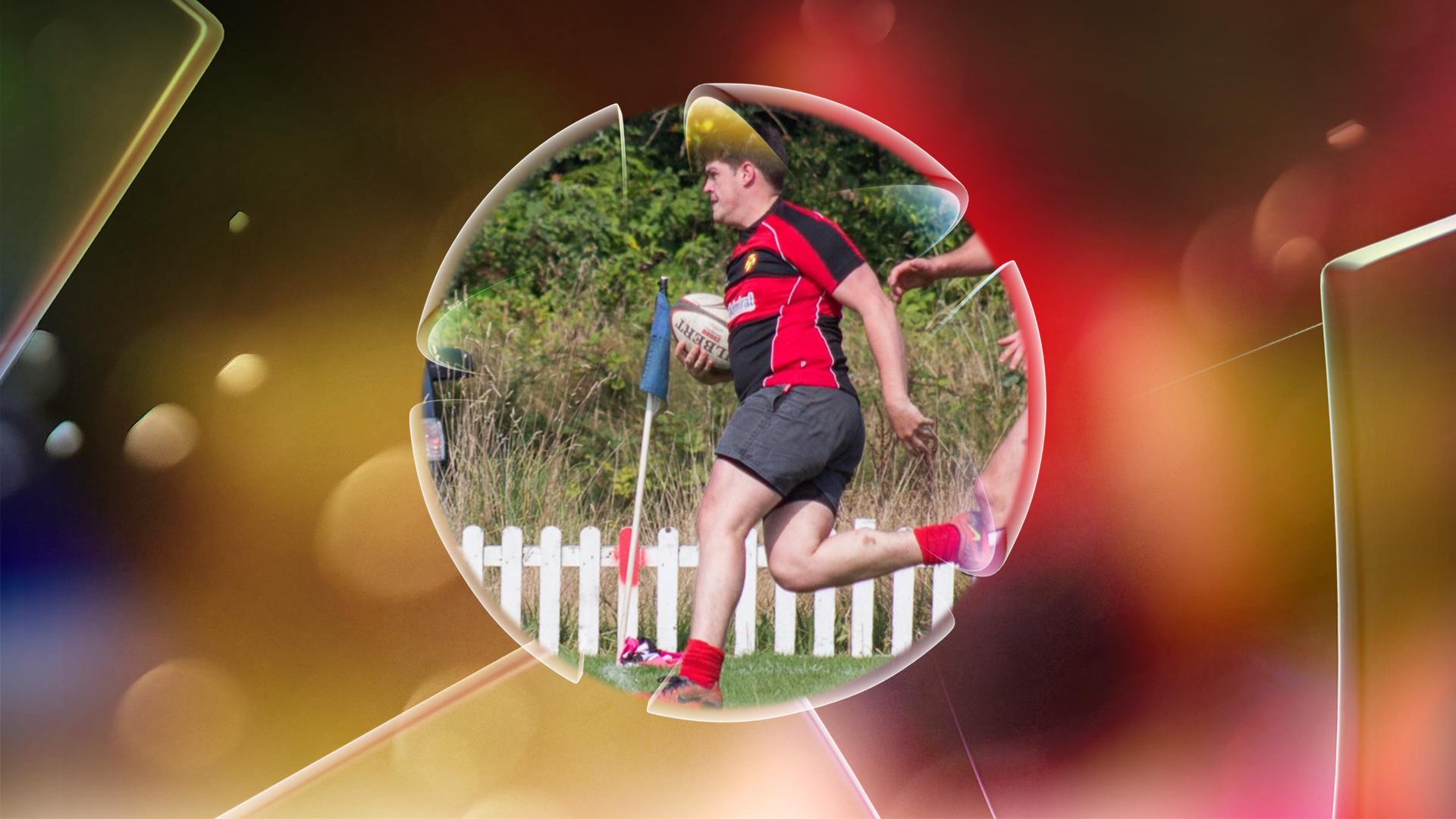 LGB&T Sport Cymru have a new Ambassador on board